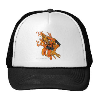 Larfleeze - Agent Orange 7 Trucker Hat
