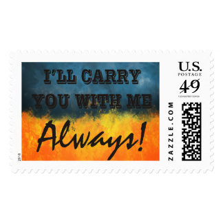 "Large, 2.5"" x 1.5"", $0.49 (1st Class 1oz) Stamps"