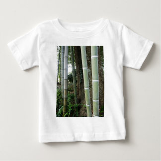 Large Bamboo. Baby T-Shirt
