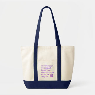 Large Beach Tote Canvas Bags
