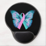 "Large Butterfly Mutant Strong Gel Mouse Pad<br><div class=""desc"">Large Butterfly Mutant Strong</div>"
