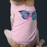 """Large Butterfly Mutant Strong Tee<br><div class=""""desc"""">Large Butterfly Mutant Strong</div>"""