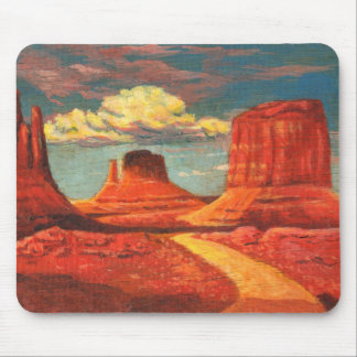 Large Canyon Mouse Pad