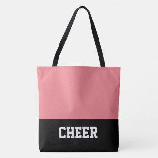 Large Cheer Tote Bag