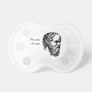 Large Chocolate Socrates.jpg Pacifiers