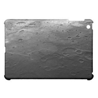 Large craters on the planet Mercury iPad Mini Covers