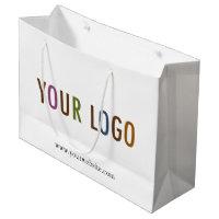 Paper Shopping & Merchandise Bags<