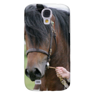 Large Draft Horse  Samsung Galaxy S4 Cover