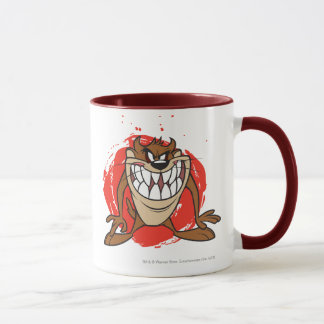 Large Grin TAZ™ Mug