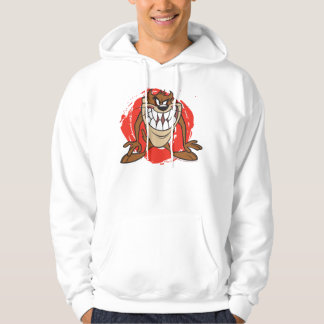 Large Grin TAZ™ Pullover