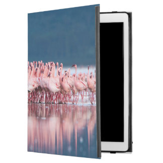 "Large Group Of Lesser Flamingos iPad Pro 12.9"" Case"