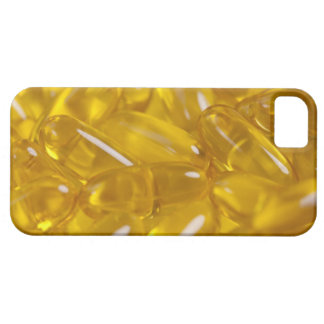 Large group of medicine capsules iPhone SE/5/5s case