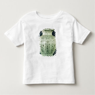 Large 'Kuoan' vase decorated with blue flowers Toddler T-shirt