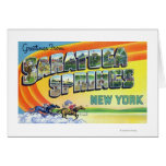 Large Letter Scenes - Greetings From Card