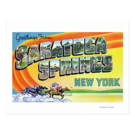 Large Letter Scenes - Greetings From Post Cards