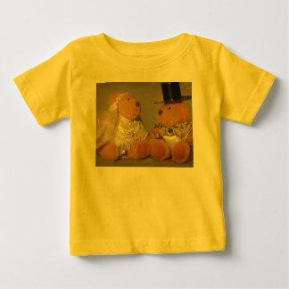 Large love baby T-Shirt