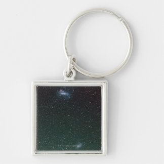 Large Magellanic Cloud 2 Keychain