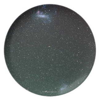 Large Magellanic Cloud 2 Plate