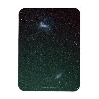 Large Magellanic Cloud 2 Flexible Magnet