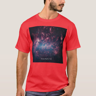Large Magellanic Cloud 2 T-Shirt
