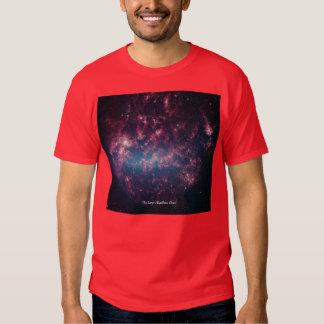 Large Magellanic Cloud 2 Tee Shirt
