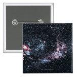 Large Magellanic Cloud 3 Buttons