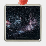 Large Magellanic Cloud 3 Christmas Ornaments