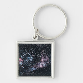 Large Magellanic Cloud 3 Keychain