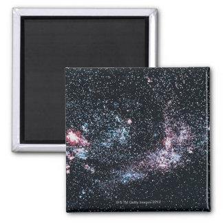 Large Magellanic Cloud 3 Fridge Magnet