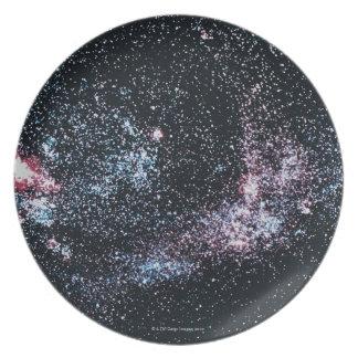 Large Magellanic Cloud 3 Plate