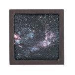 Large Magellanic Cloud 3 Premium Jewelry Boxes