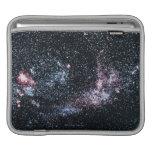 Large Magellanic Cloud 3 Sleeve For iPads