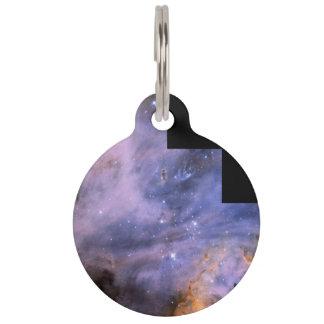 Large Magellanic Cloud Pet Tags