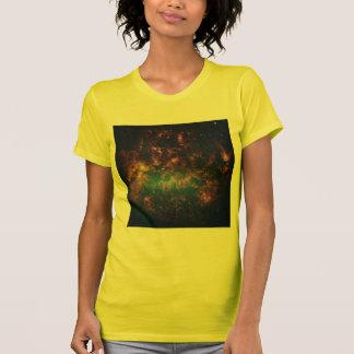Large Magellanic Cloud - Galaxy and Stars T-Shirt