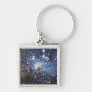 Large Magellanic Cloud Keychain