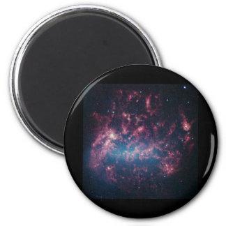 Large Magellanic Cloud Magnet