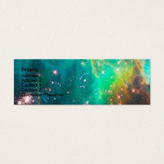 Large Magellanic Cloud Profile Card