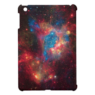 Large Magellanic Cloud Superbubble in Nebula N44 iPad Mini Cases