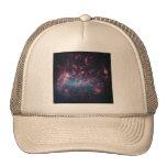 Large Magellanic Cloud Trucker Hats