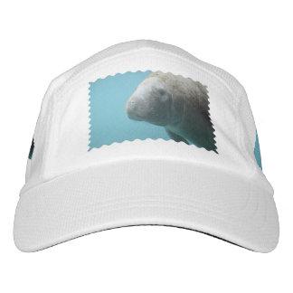Large Manatee Underwater Hat