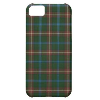 Large Manitoba tartan iPhone 5C Cover