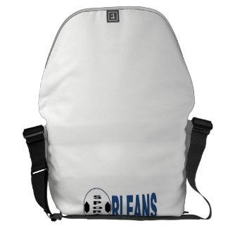 Large Messenger Bag ORLEANS