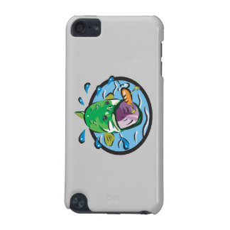 Large Mouth Bass 2 iPod Touch (5th Generation) Case