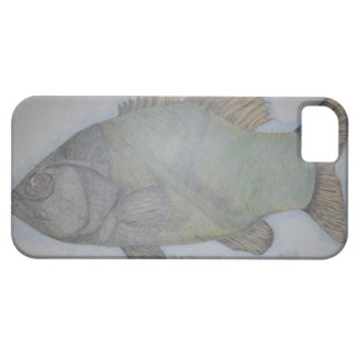 Large Mouth Bass iPhone SE/5/5s Case