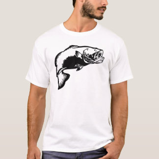 large mouth bass T-Shirt