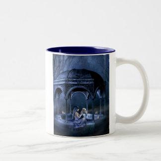 Large Necromancer Romance Mug