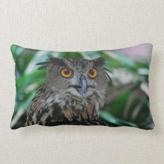 Large Owl Pillow