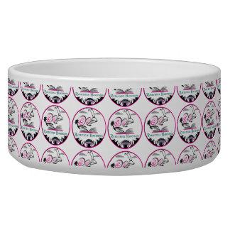 Large Pet Bowl RABBITHOLE HANDBOOK