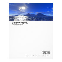 Large Picture Header - Islands Letterhead