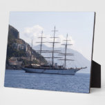 Large Pirate Ship Photo Plaques